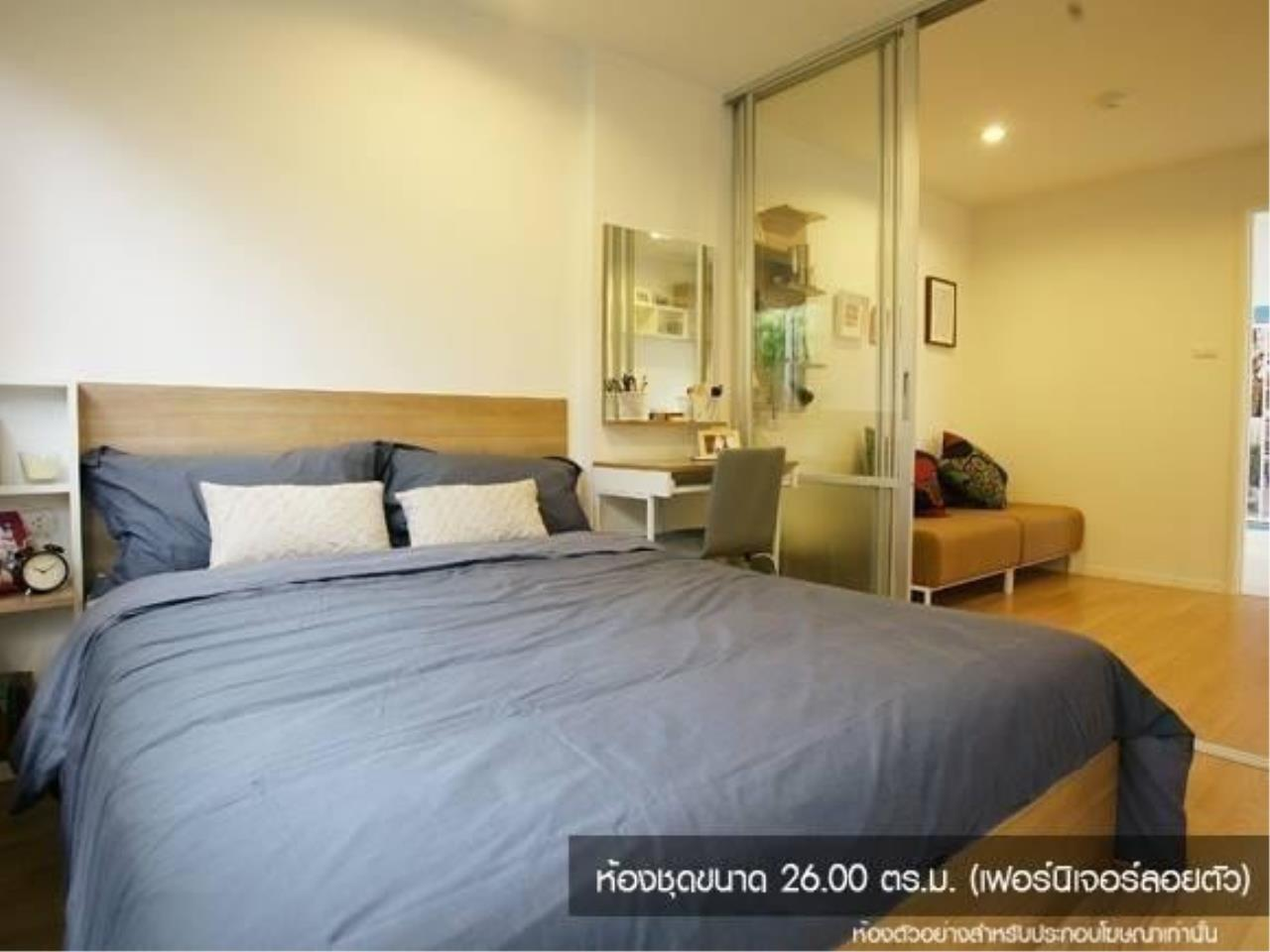 Quality Life Property Agency's Lumpini Ville Sukhumvit 109 (SELL) 1