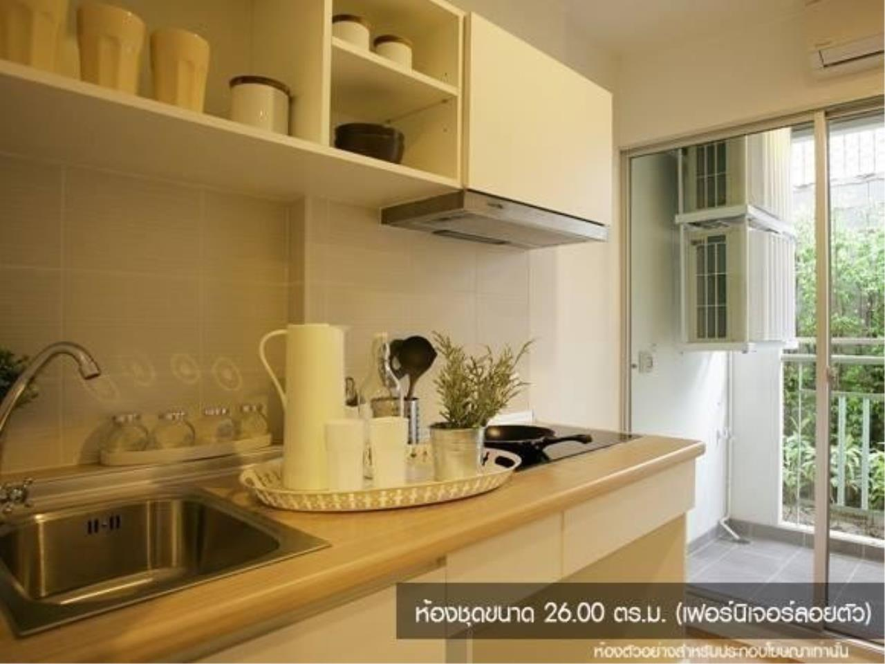 Quality Life Property Agency's Lumpini Ville Sukhumvit 109 (SELL) 4
