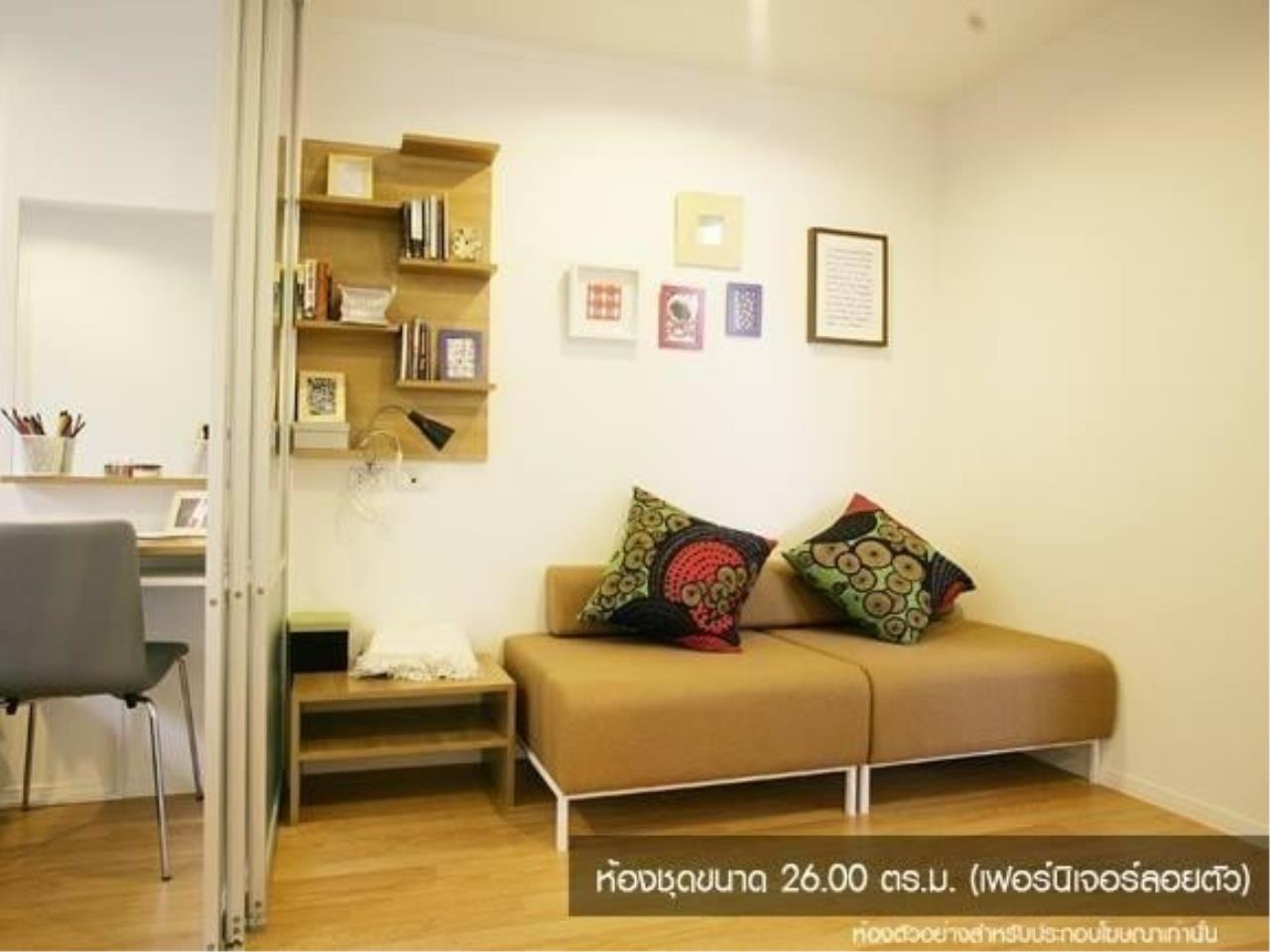 Quality Life Property Agency's Lumpini Ville Sukhumvit 109 (SELL) 3