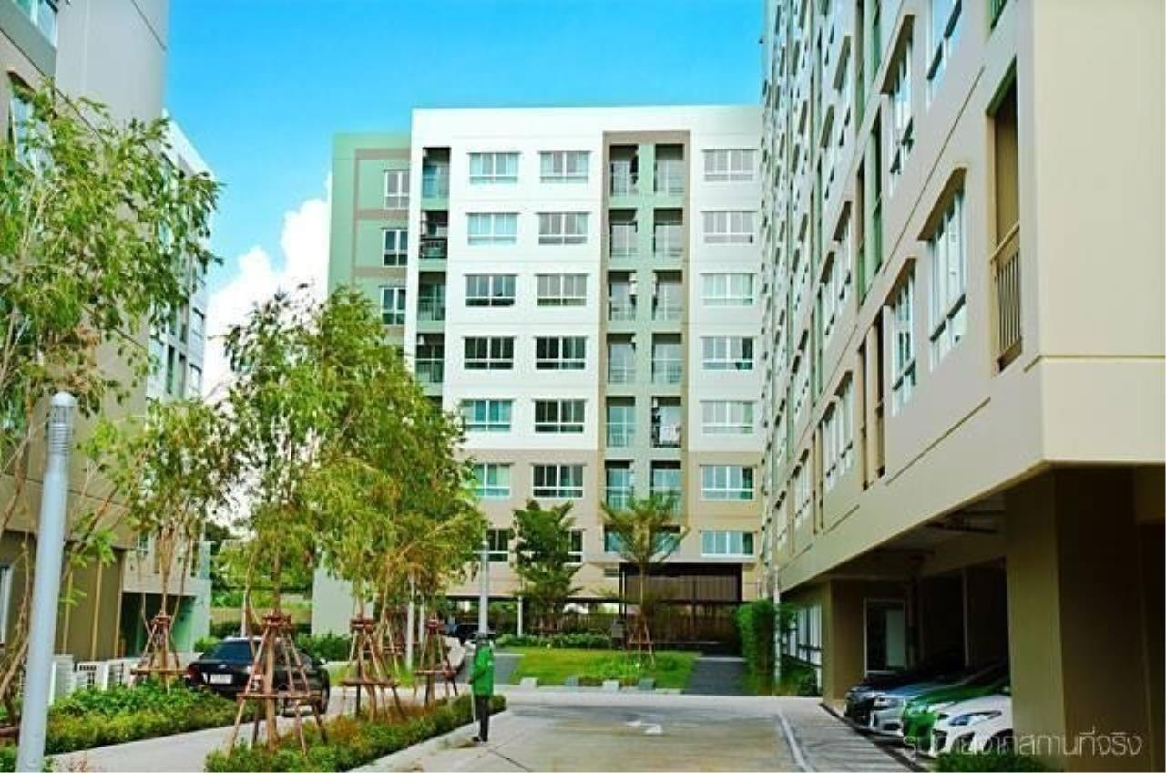 Quality Life Property Agency's Lumpini Ville Sukhumvit 109 (SELL) 8