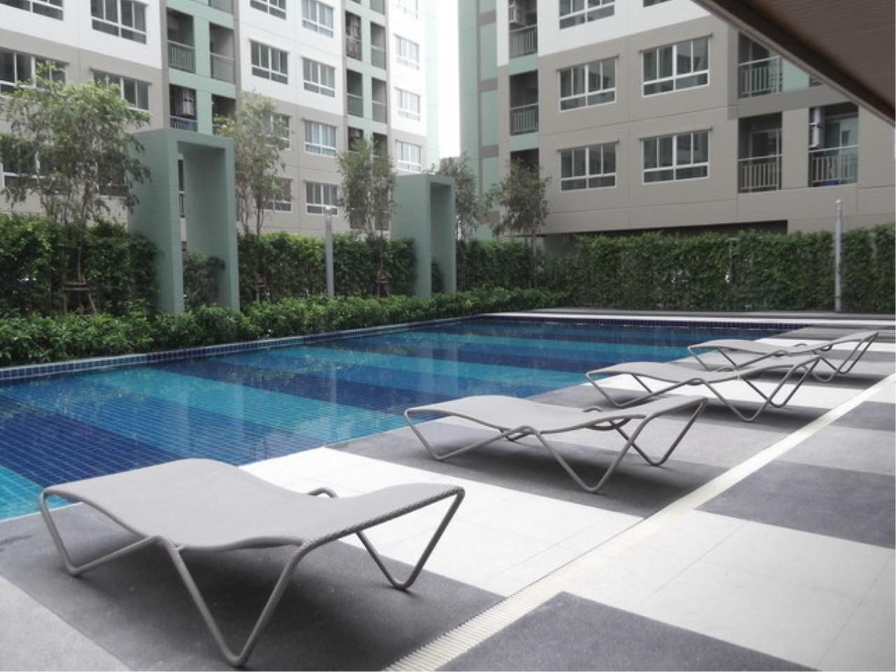 Quality Life Property Agency's Lumpini Ville Sukhumvit 109 (SELL) 11