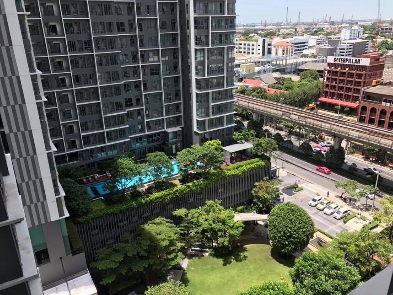 Quality Life Property Agency's Ideo Mobi Sukhumvit Onnut (SELL) 5