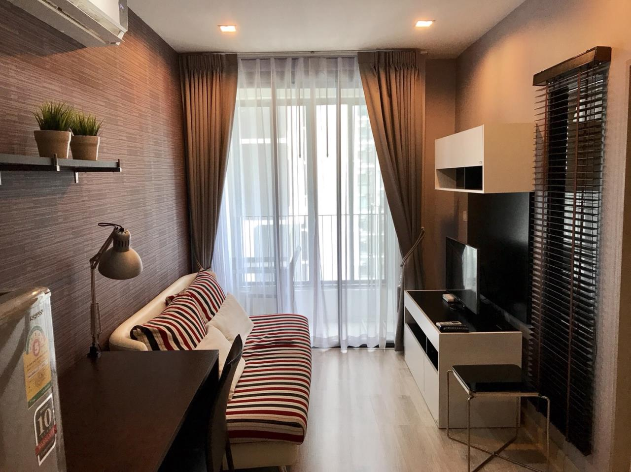 Quality Life Property Agency's Ideo Mobi Sukhumvit Onnut (SELL) 6