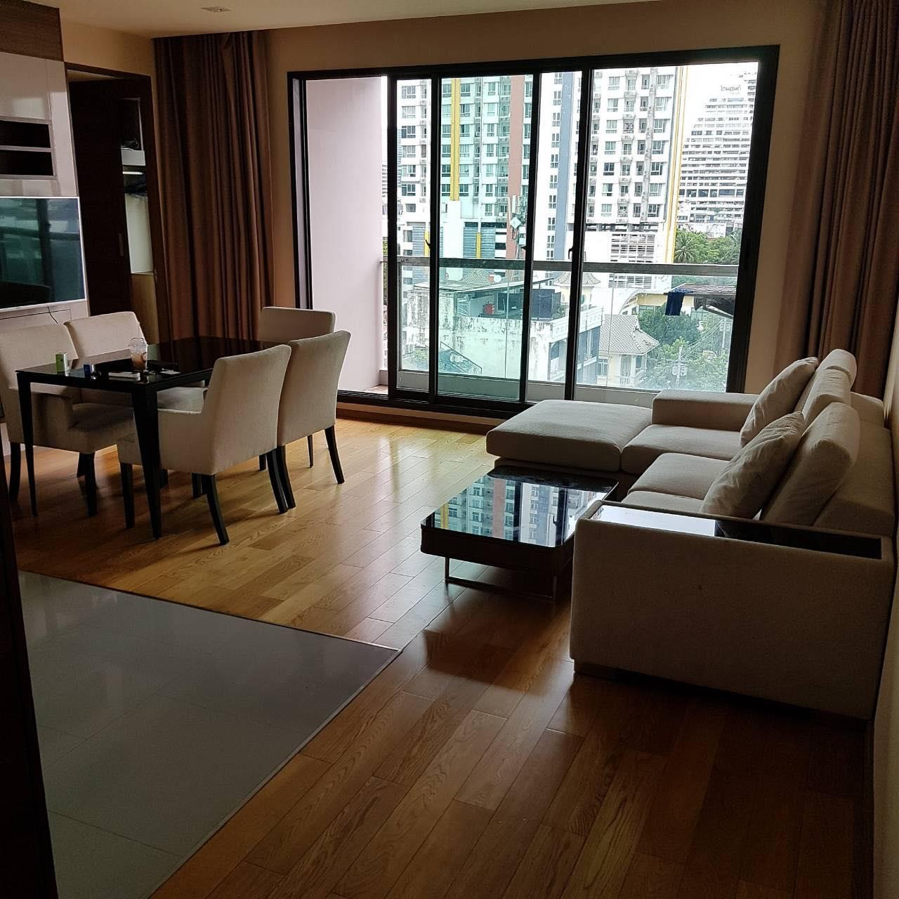 Quality Life Property Agency's THE ADDRESS SATHORN [ FOR RENT ] 3