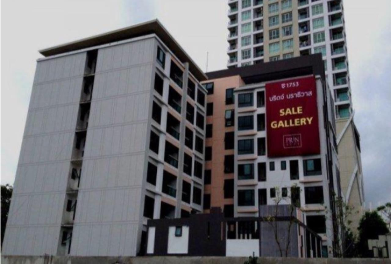Quality Life Property Agency's Bridge Condo [ SALE/ RENT ] 4