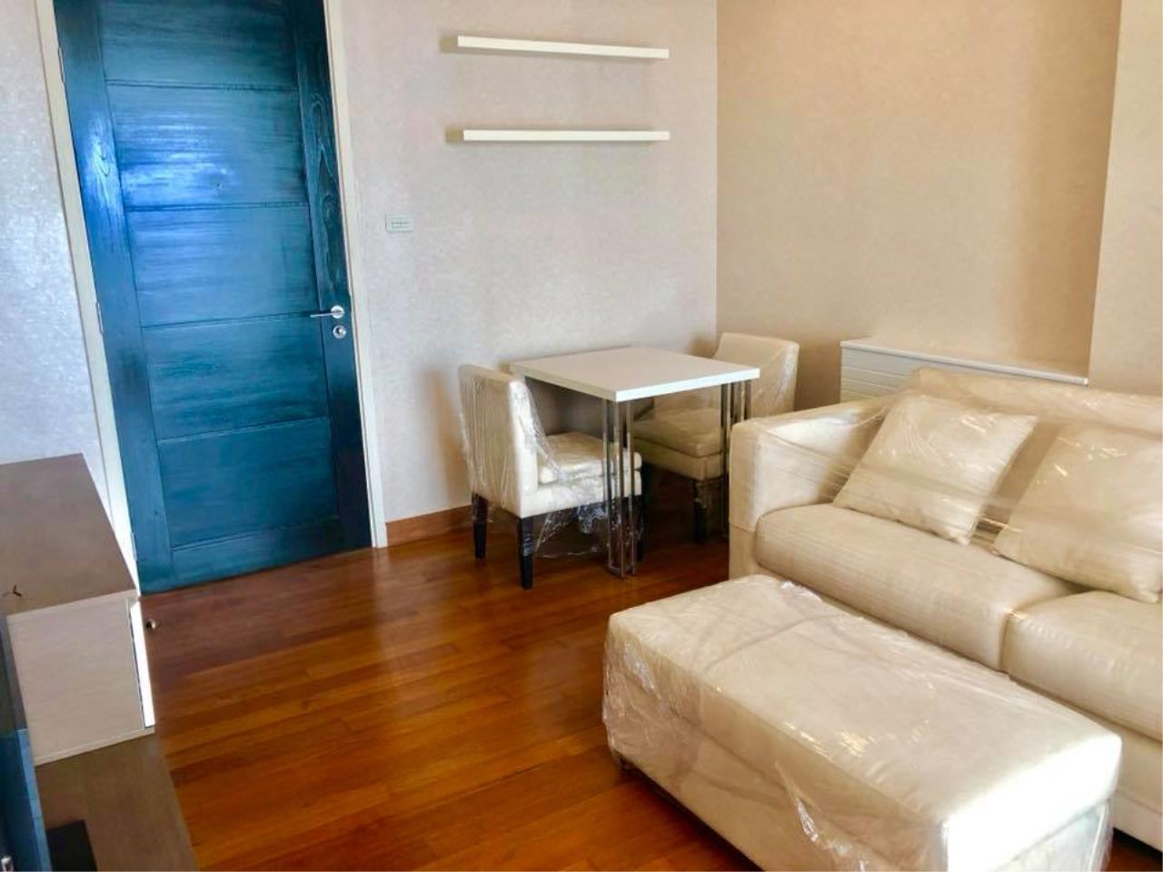 Quality Life Property Agency's S A L E !! || IVY SATHORN 10|| 1BR 33.64 Sq.m. NEW UNIT!! 4