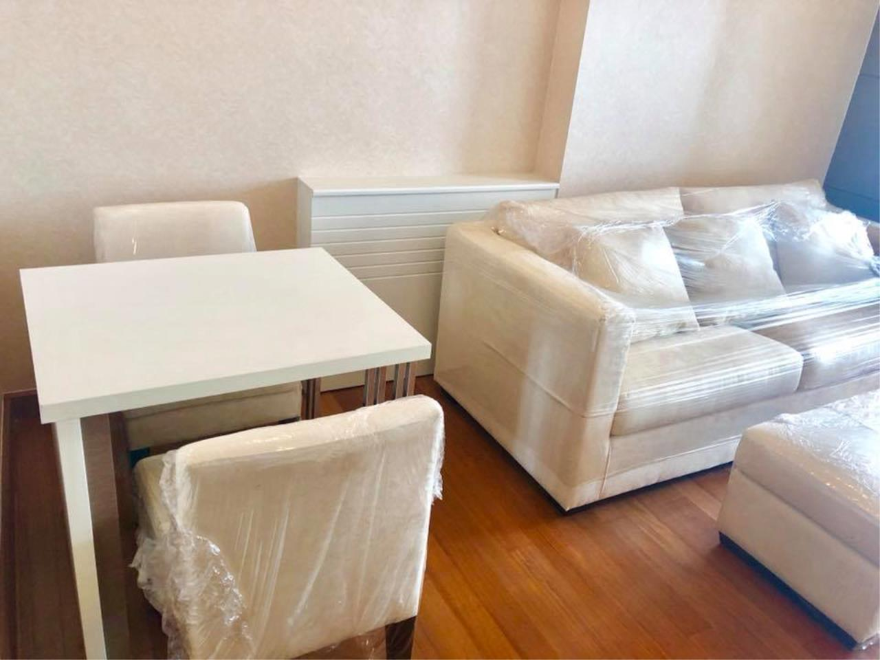 Quality Life Property Agency's S A L E !! || IVY SATHORN 10|| 1BR 33.64 Sq.m. NEW UNIT!! 5