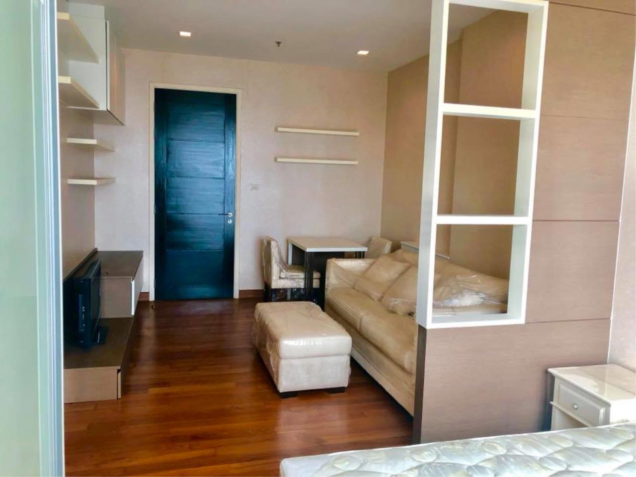 Quality Life Property Agency's S A L E !! || IVY SATHORN 10|| 1BR 33.64 Sq.m. NEW UNIT!! 7