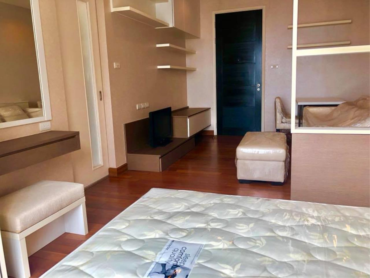 Quality Life Property Agency's S A L E !! || IVY SATHORN 10|| 1BR 33.64 Sq.m. NEW UNIT!! 8