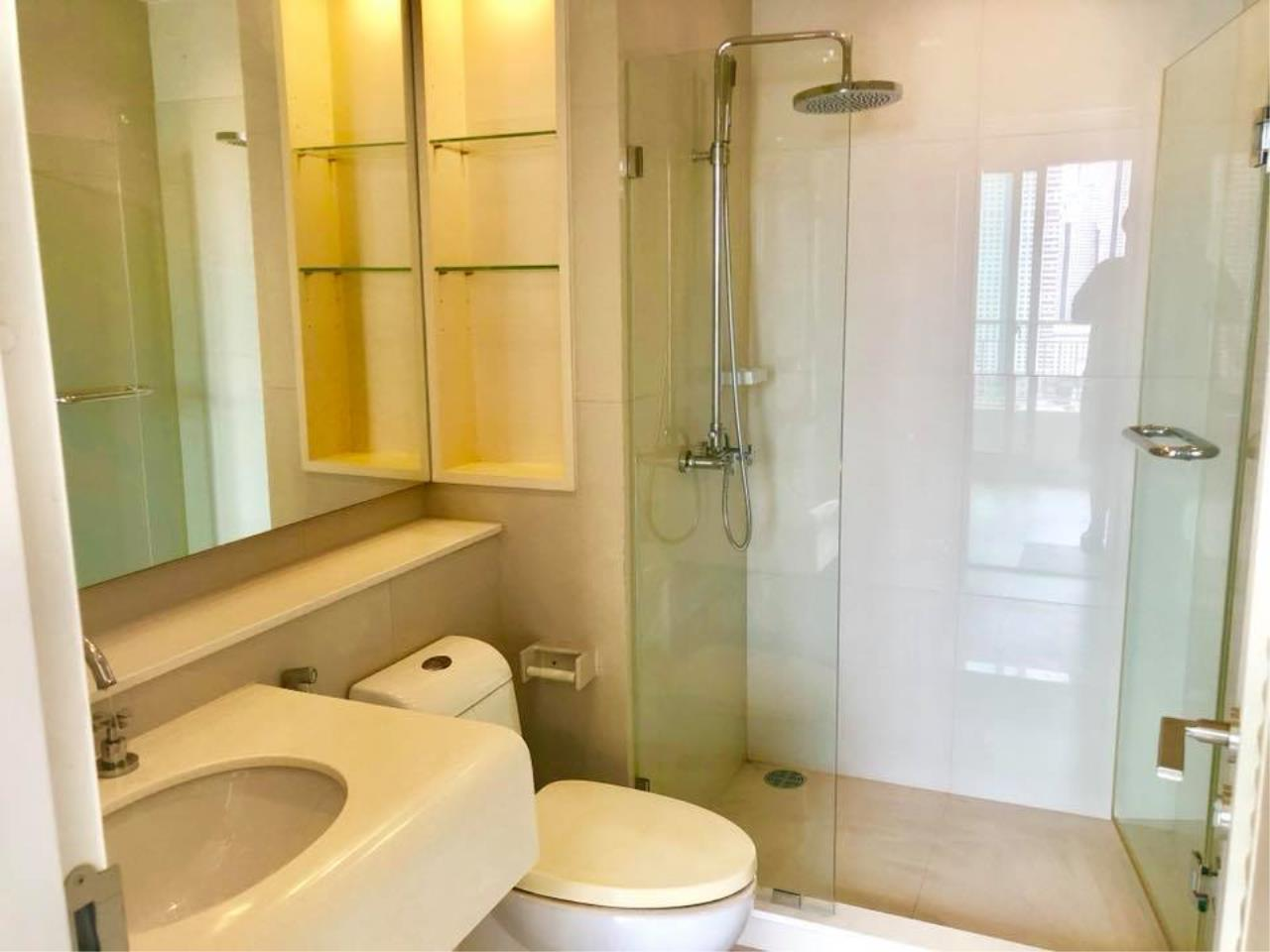 Quality Life Property Agency's S A L E !! || IVY SATHORN 10|| 1BR 33.64 Sq.m. NEW UNIT!! 10