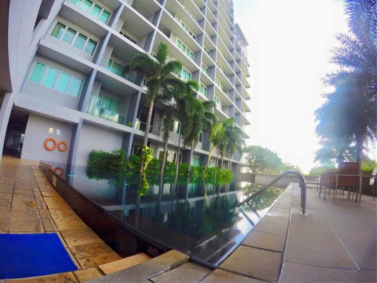 Quality Life Property Agency's The Star Estate Rama3  [ For Sale/ Rent ]  6