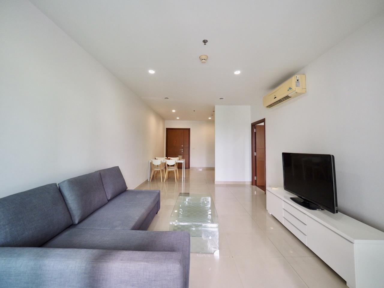 Quality Life Property Agency's The Star Estate Rama3  [ For Sale/ Rent ]  8