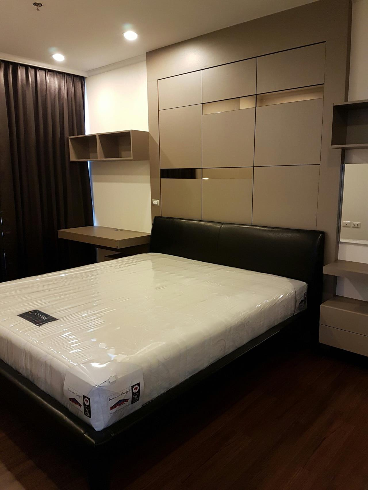 Quality Life Property Agency's supalai elite sathorn-suanplu [ FOR RENT / SALE] 6
