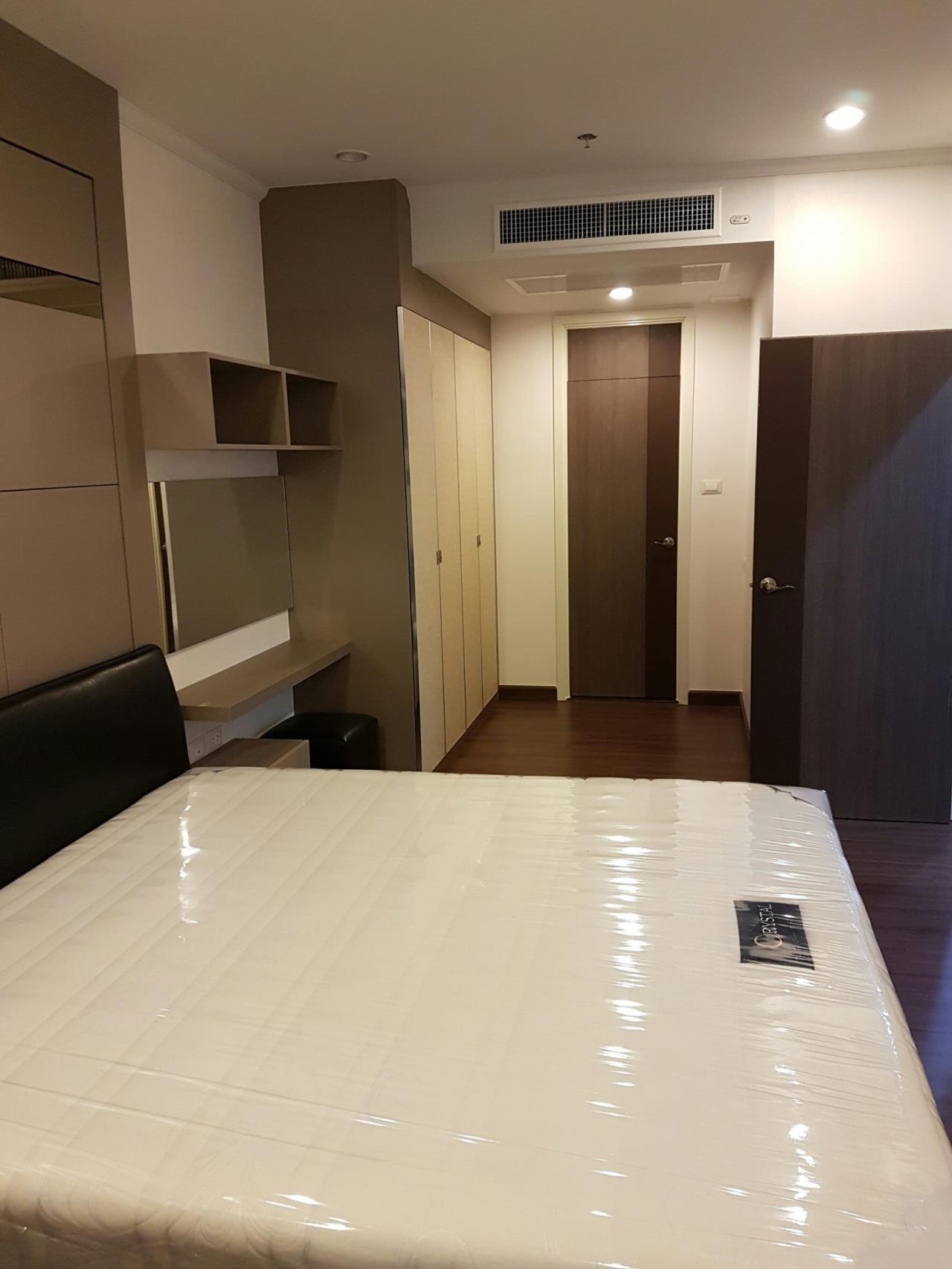 Quality Life Property Agency's supalai elite sathorn-suanplu [ FOR RENT / SALE] 5