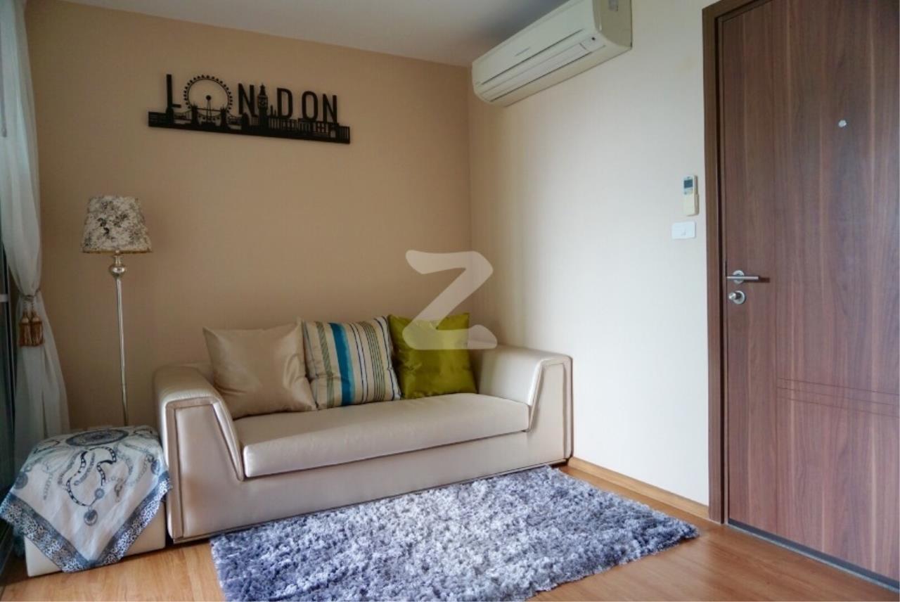 Quality Life Property Agency's The Base Sukhumvit 77 (SALE) 4