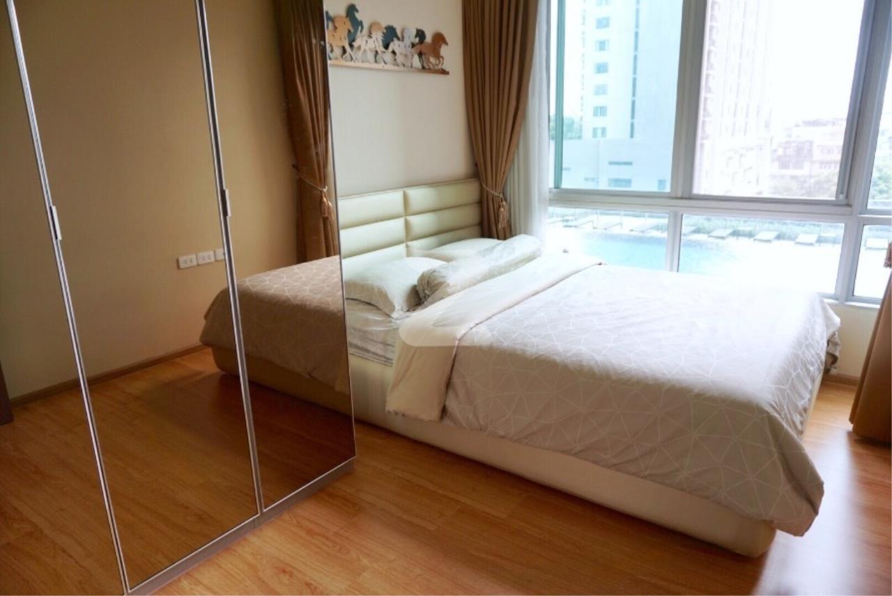 Quality Life Property Agency's The Base Sukhumvit 77 (SALE) 3