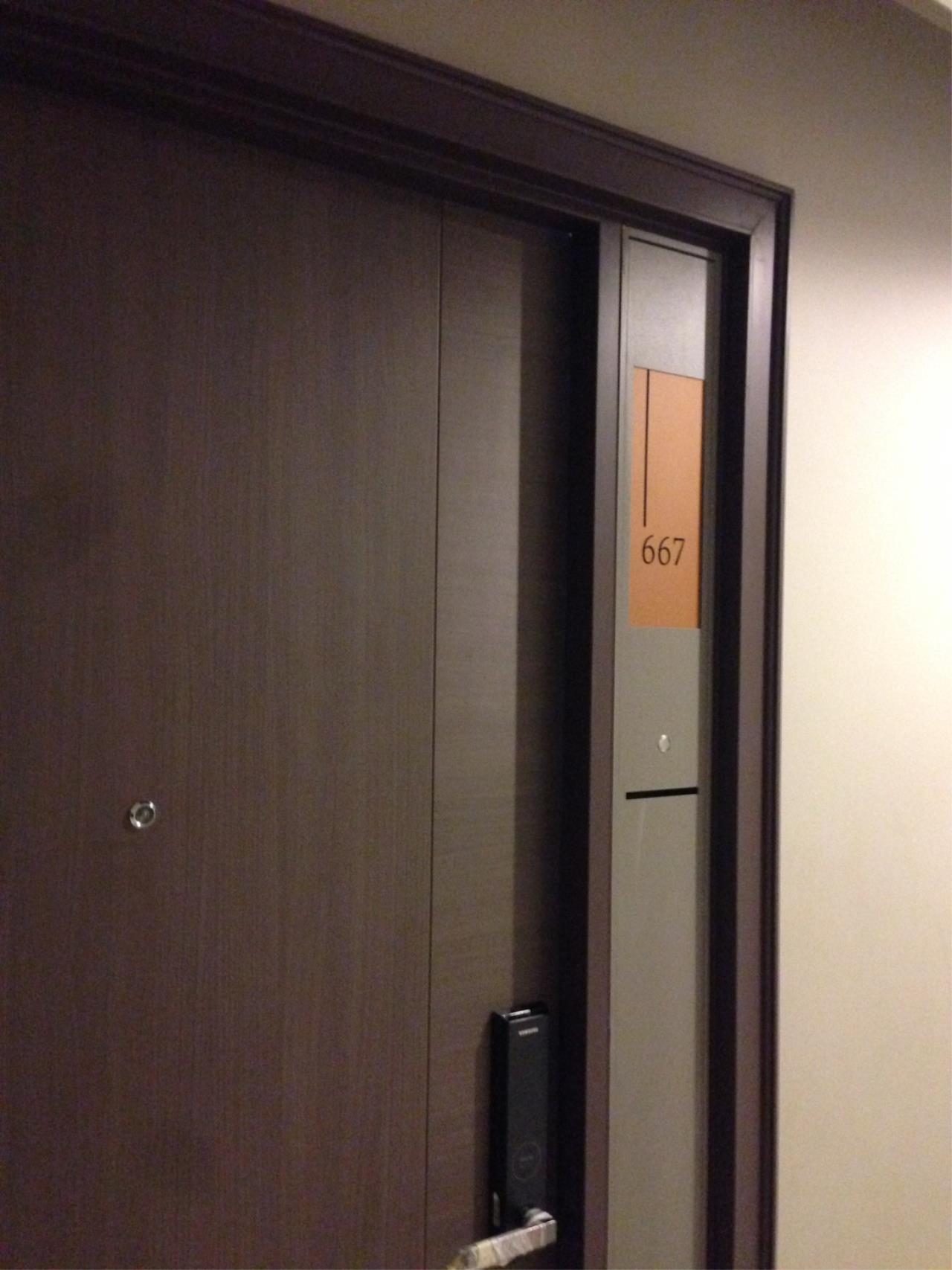 Quality Life Property Agency's FOR RENT!! 333 Riverside / 1 Bedroom / 20 Floor 3