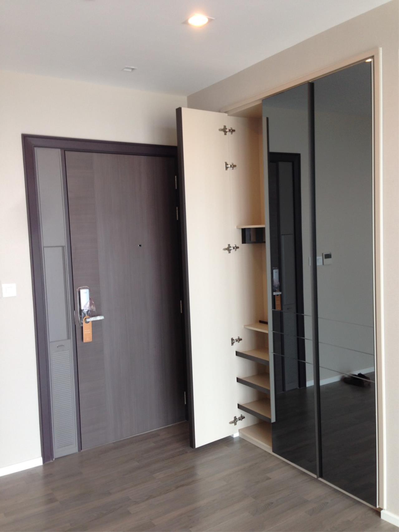 Quality Life Property Agency's FOR RENT!! 333 Riverside / 1 Bedroom / 20 Floor 5