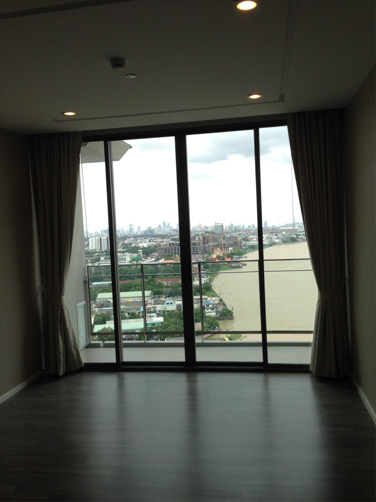 Quality Life Property Agency's FOR RENT!! 333 Riverside / 1 Bedroom / 20 Floor 7