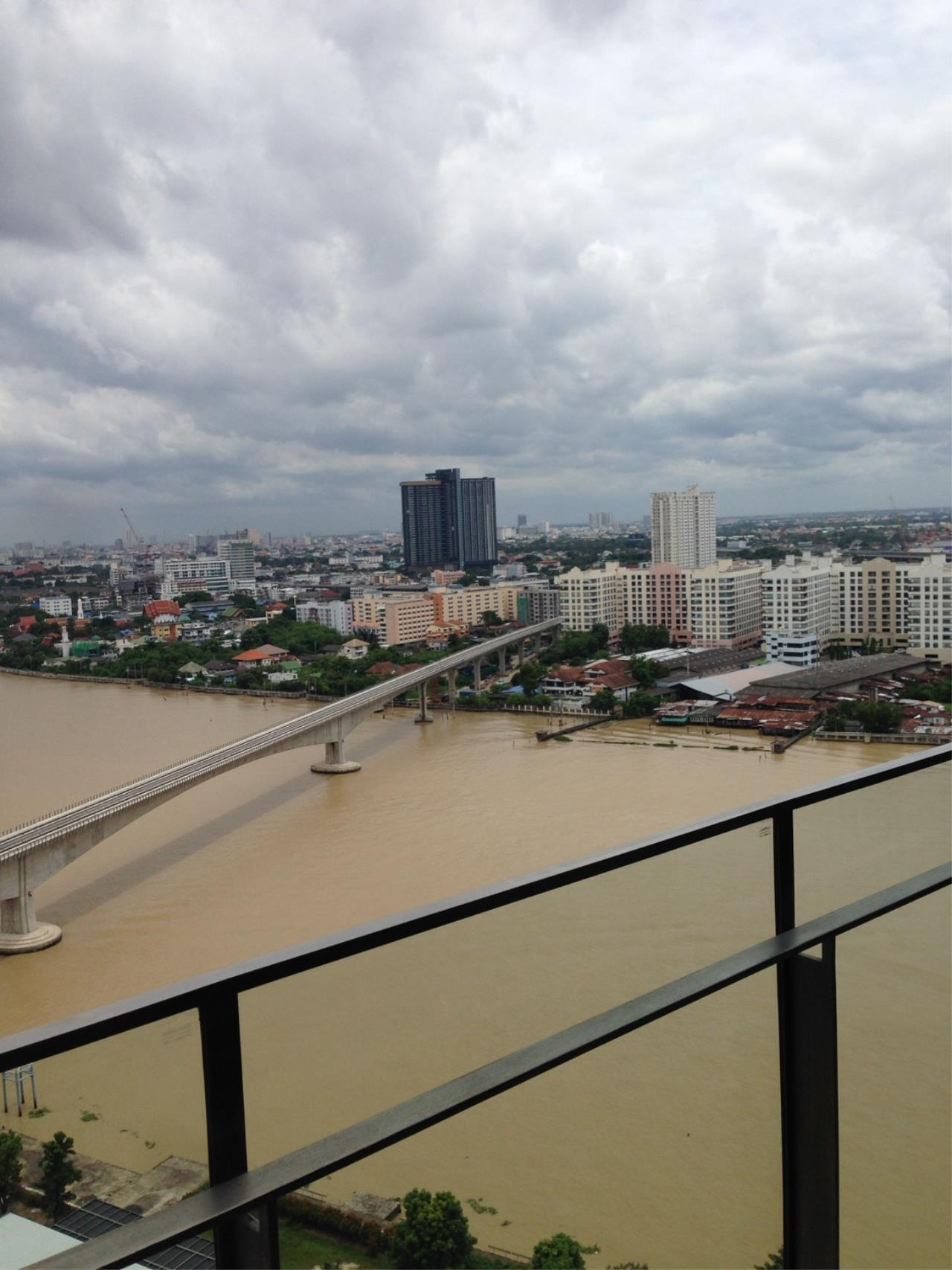 Quality Life Property Agency's FOR RENT!! 333 Riverside / 1 Bedroom / 20 Floor 8