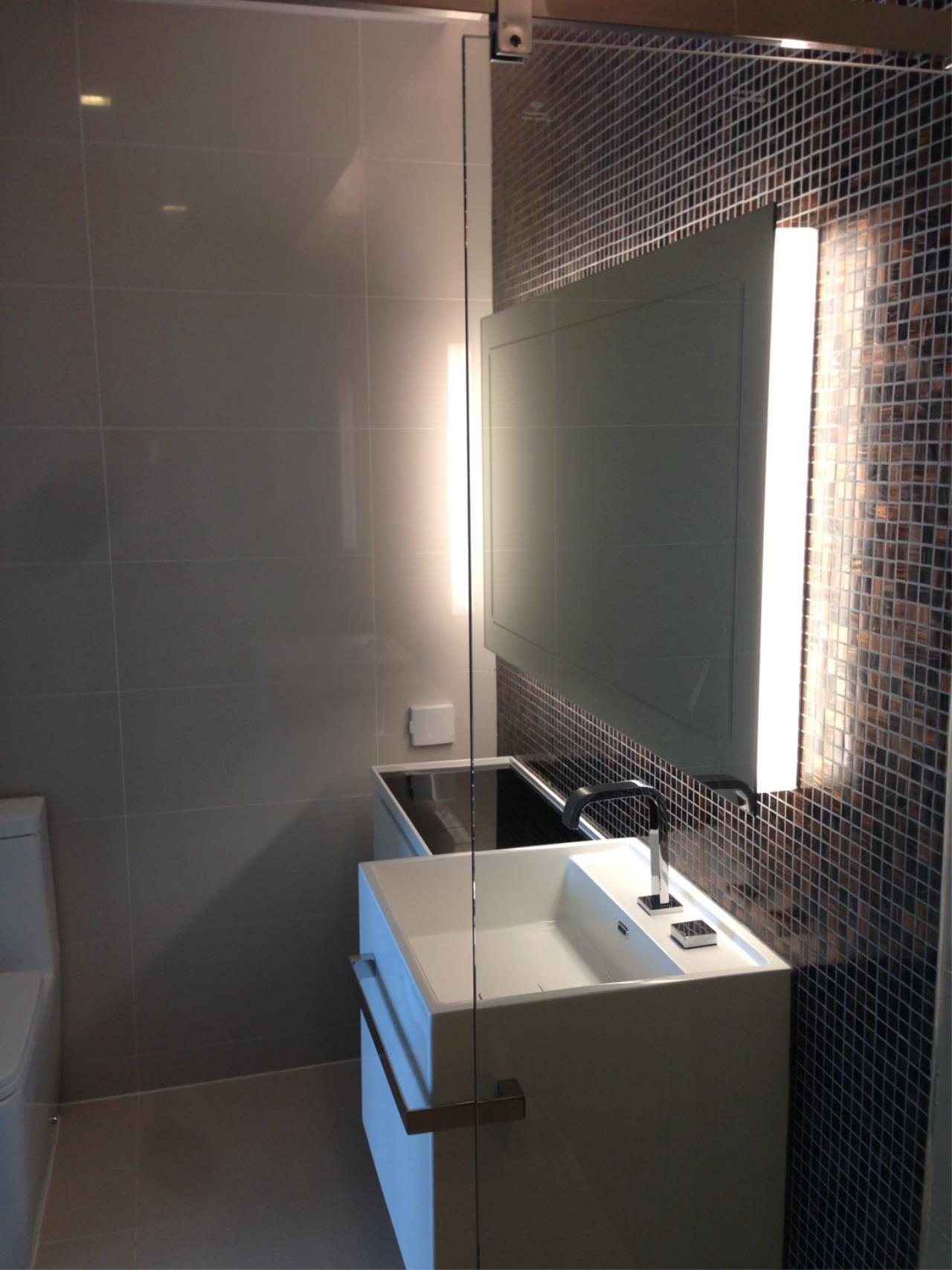 Quality Life Property Agency's FOR RENT!! 333 Riverside / 1 Bedroom / 20 Floor 11