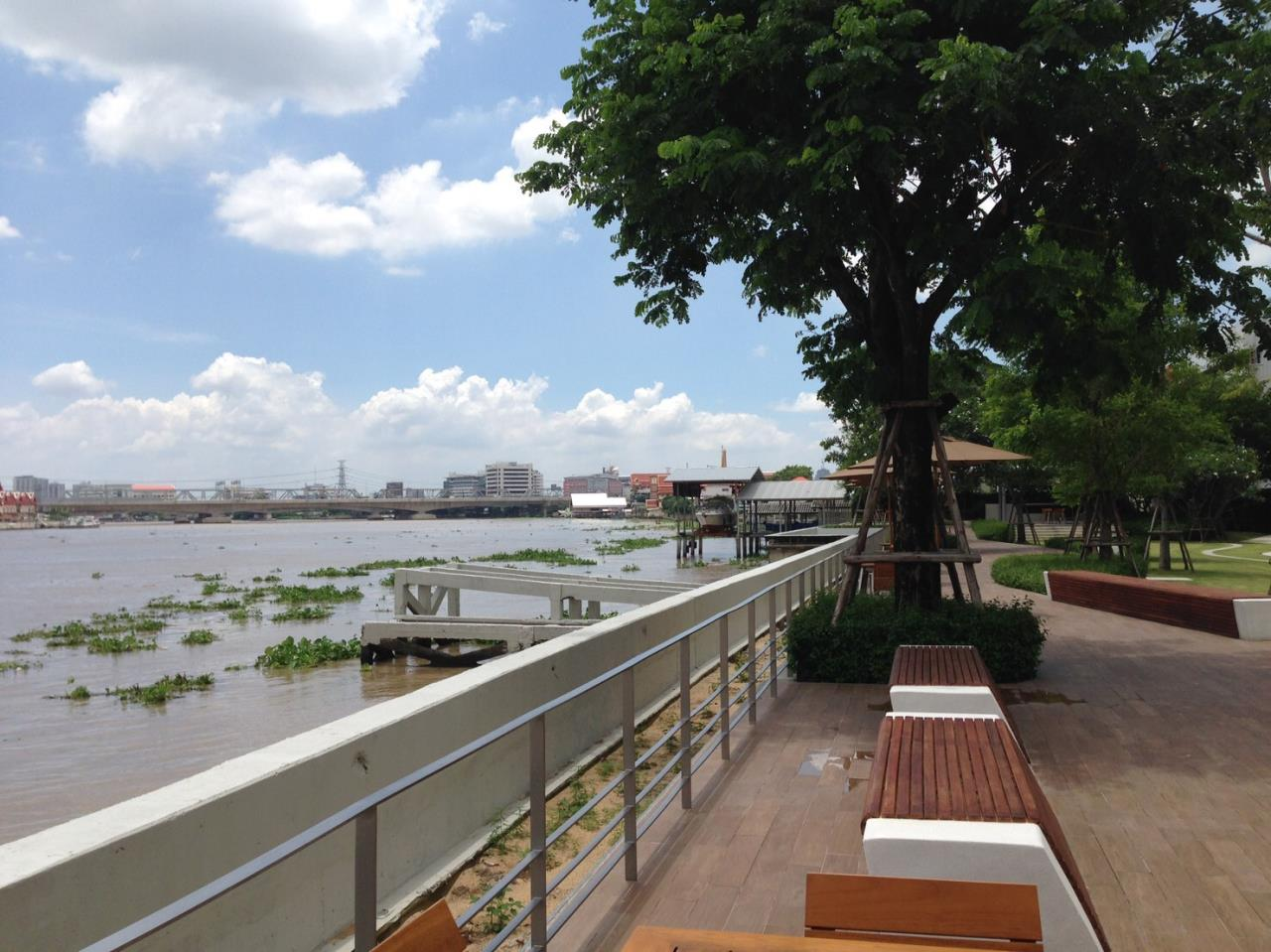 Quality Life Property Agency's FOR RENT!! 333 Riverside / 1 Bedroom / 20 Floor 12