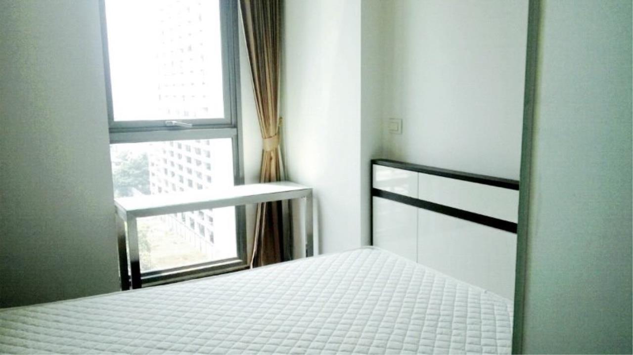 Quality Life Property Agency's IDEO Q Phayathai [ RENT ] 3