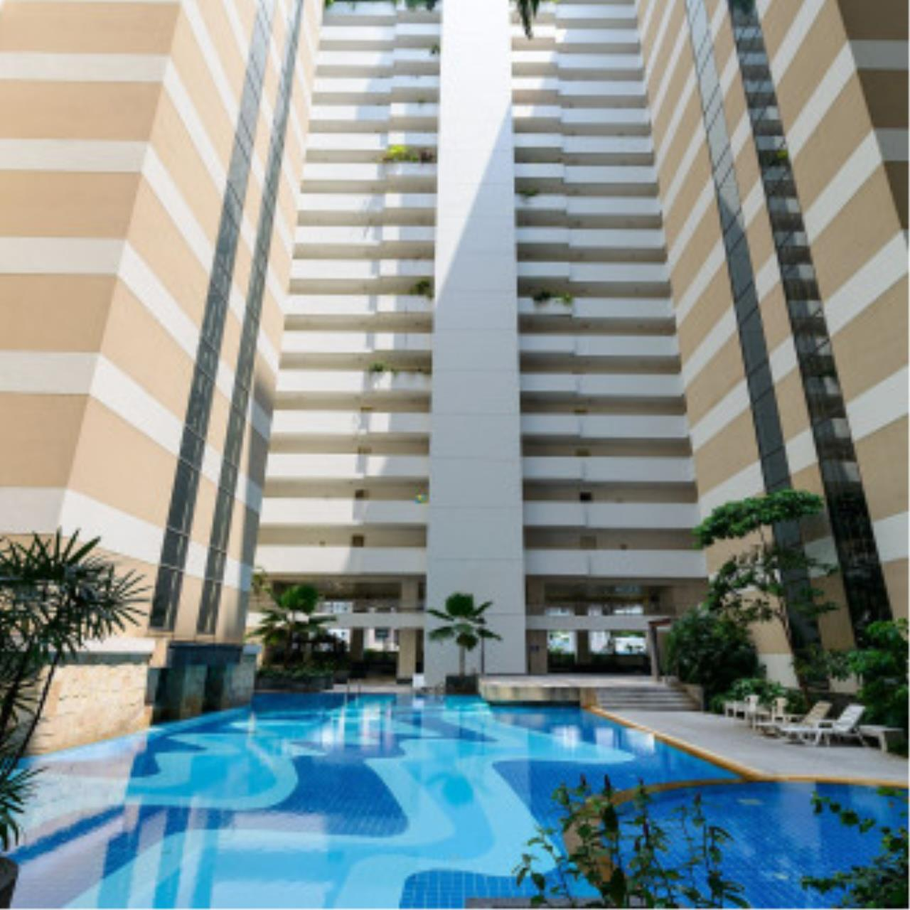 Quality Life Property Agency's  Regent Royal Place 2 / 2 Bedroom / 24 Floor 4