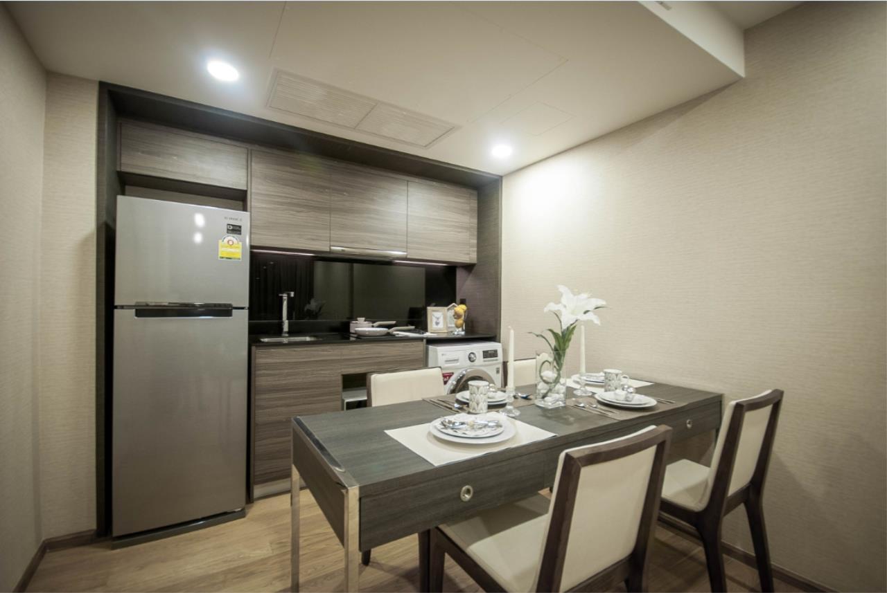 Quality Life Property Agency's FOR RENT!!! Klass Langsuan / 1 Bedroom / 5 Floor 3