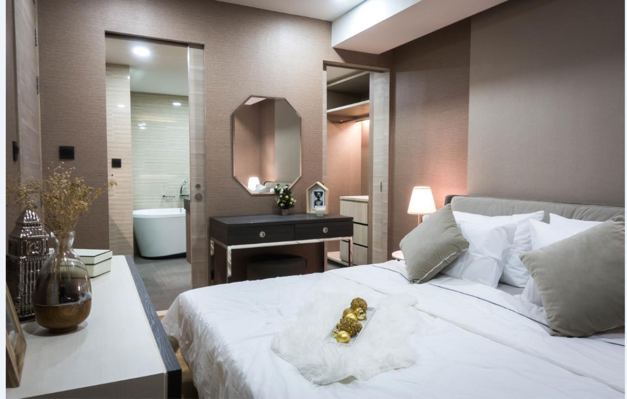 Quality Life Property Agency's FOR RENT!!! Klass Langsuan / 1 Bedroom / 5 Floor 5