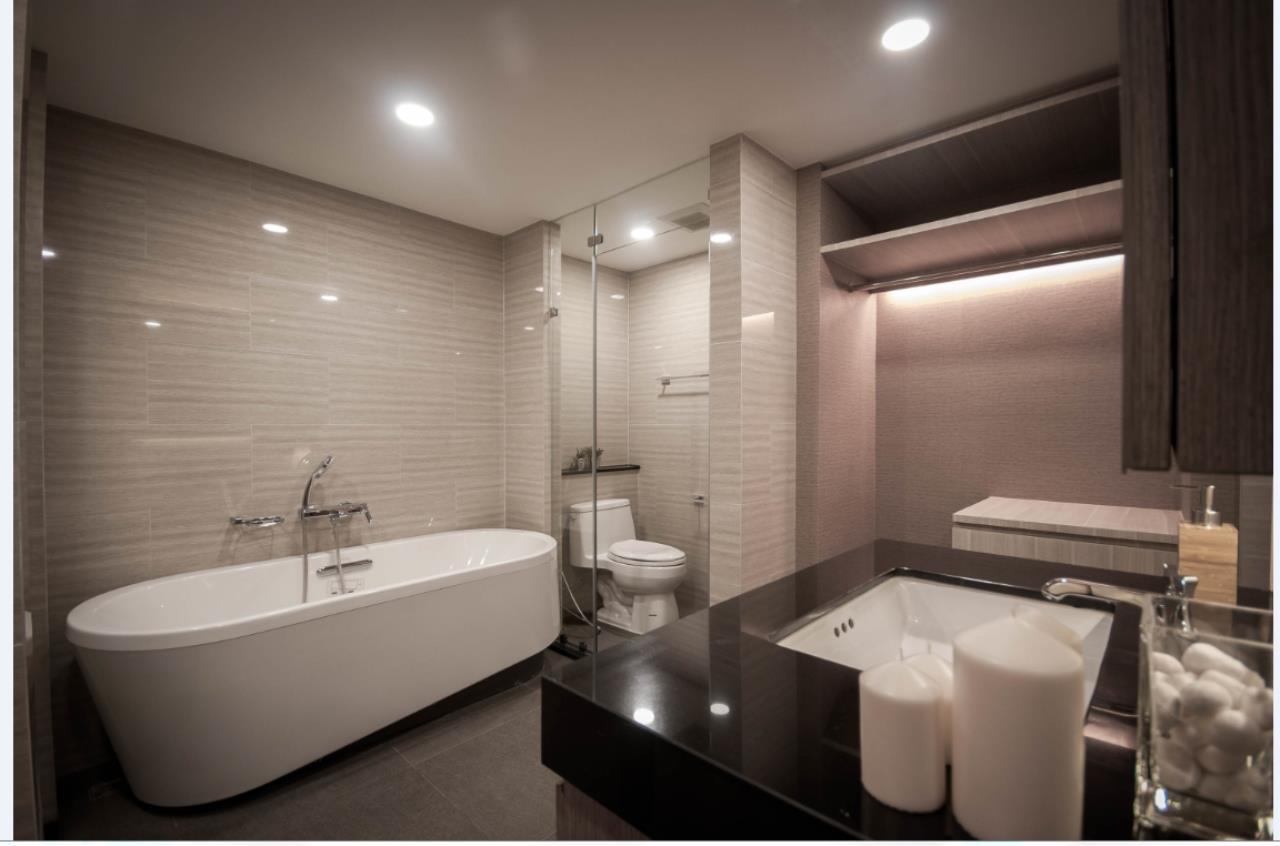 Quality Life Property Agency's FOR RENT!!! Klass Langsuan / 1 Bedroom / 5 Floor 6