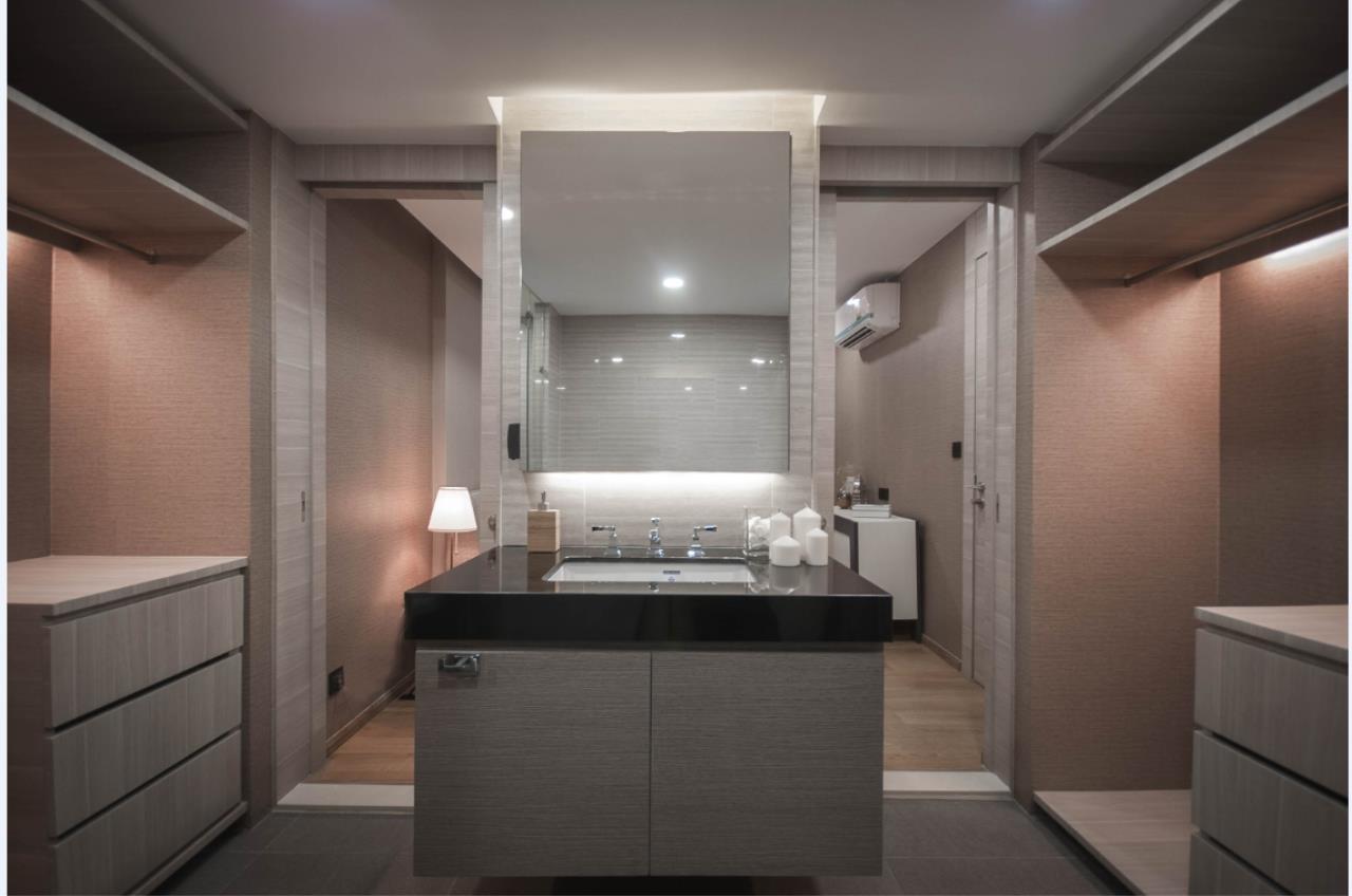 Quality Life Property Agency's FOR RENT!!! Klass Langsuan / 1 Bedroom / 5 Floor 8