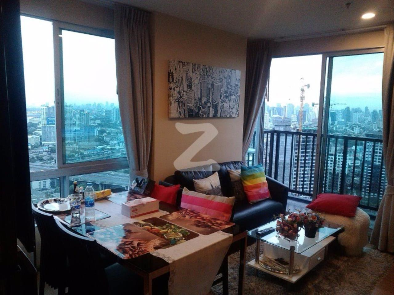 Quality Life Property Agency's The Base Sukhumvit 77 (RENT) 1