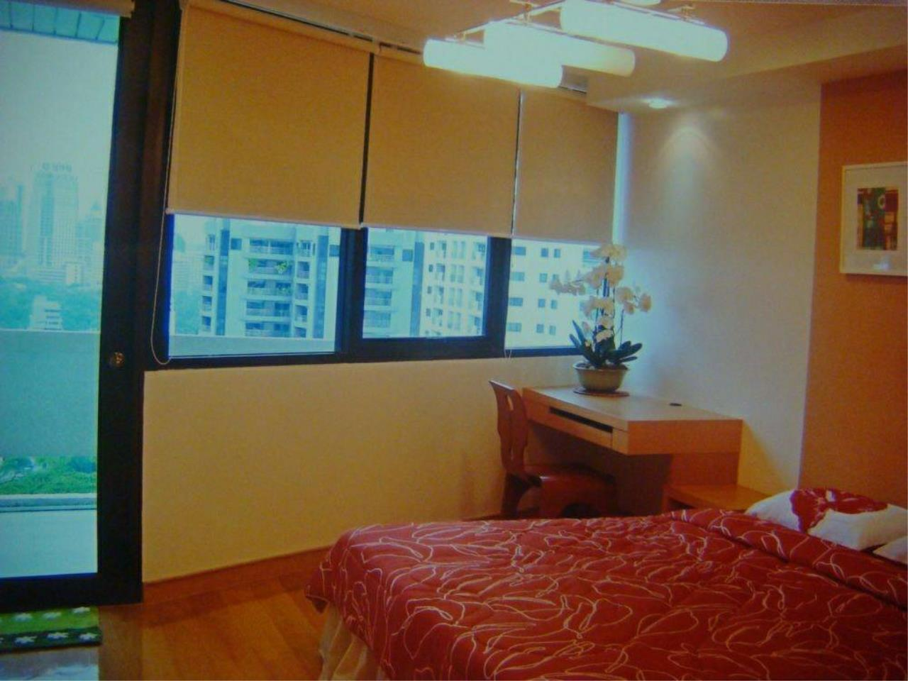 Quality Life Property Agency's FOR RENT!!! Regent Royal Place 1 / 1 Bedroom / 21 Floor 2