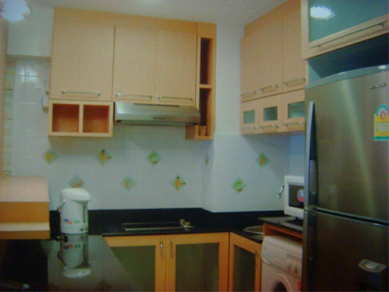 Quality Life Property Agency's FOR RENT!!! Regent Royal Place 1 / 1 Bedroom / 21 Floor 7