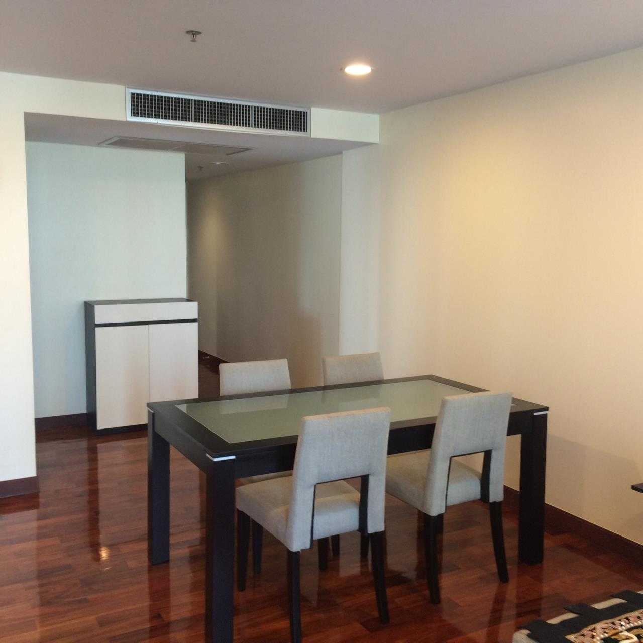 Quality Life Property Agency's 2-BEDROOM CONDO FOR RENT IN URBANA LANGSUAN 9 FOOR 3