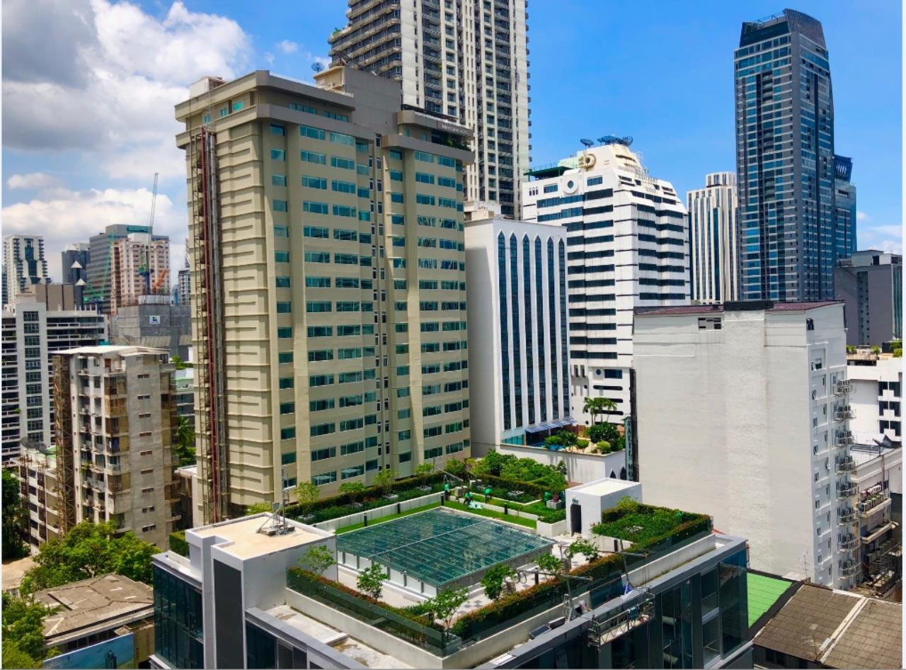 Quality Life Property Agency's The Prime11 For Rent!!! / 1 Bedroom / 12 Floor 1