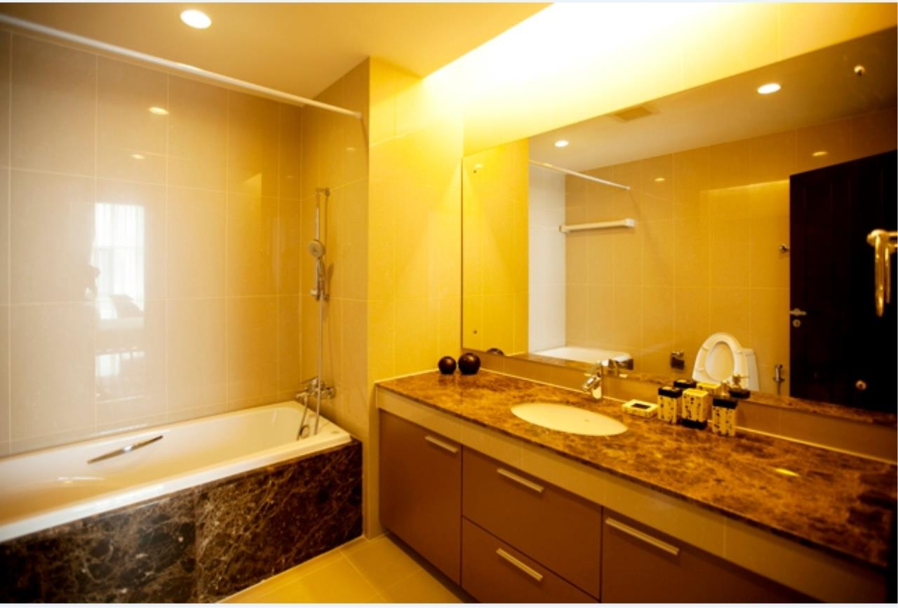 Quality Life Property Agency's The Prime11 For Rent!!! / 1 Bedroom / 12 Floor 5