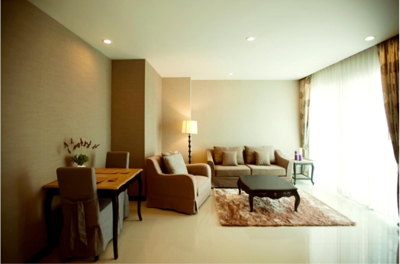 Quality Life Property Agency's The Prime11 For Rent!!! / 1 Bedroom / 12 Floor 7