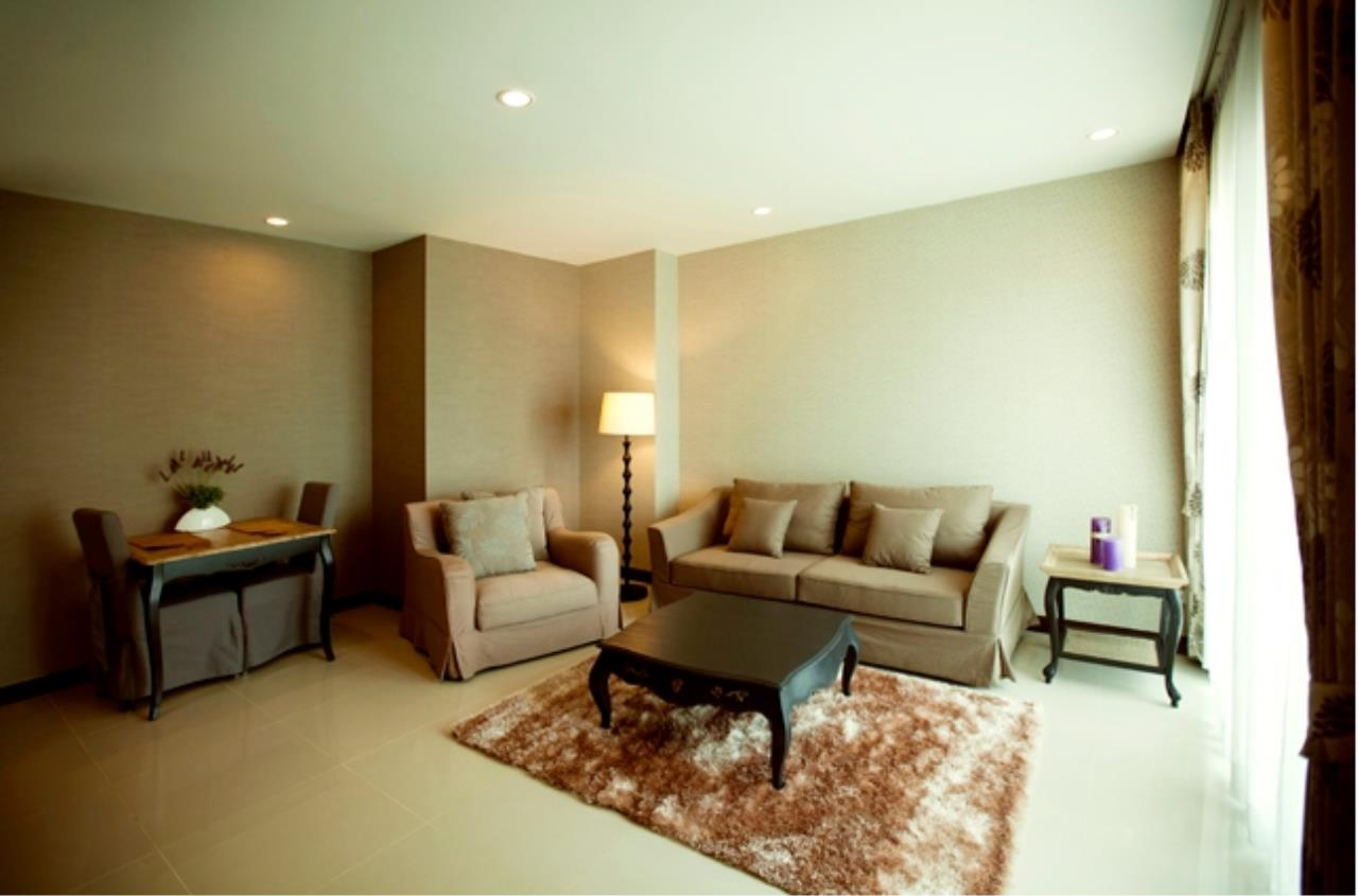 Quality Life Property Agency's The Prime11 For Rent!!! / 1 Bedroom / 12 Floor 8