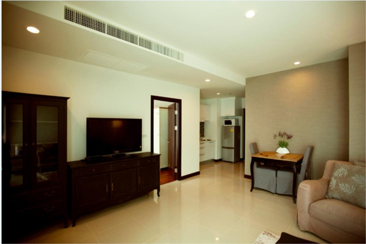 Quality Life Property Agency's The Prime11 For Rent!!! / 1 Bedroom / 12 Floor 9
