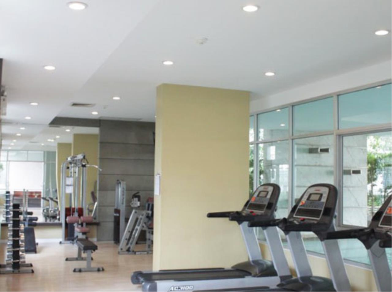 Quality Life Property Agency's RENT **** WITH TENANT ! THE ROOM SUKHUMVIT 62   1 BED 1 BATH   45 SQ. M. 20 FOOR 1