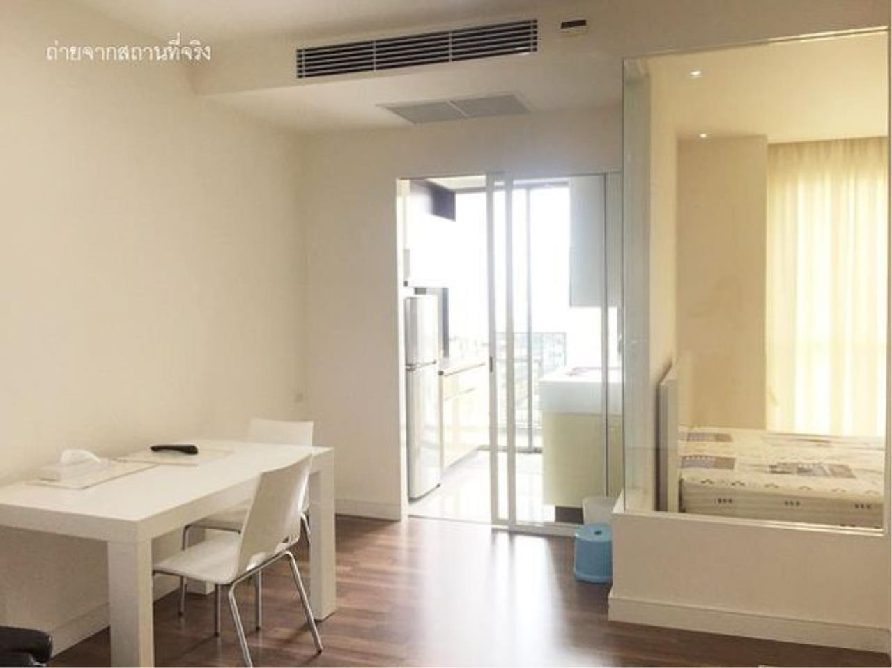 Quality Life Property Agency's RENT **** WITH TENANT ! THE ROOM SUKHUMVIT 62 | 1 BED 1 BATH | 45 SQ. M. 20 FOOR 2