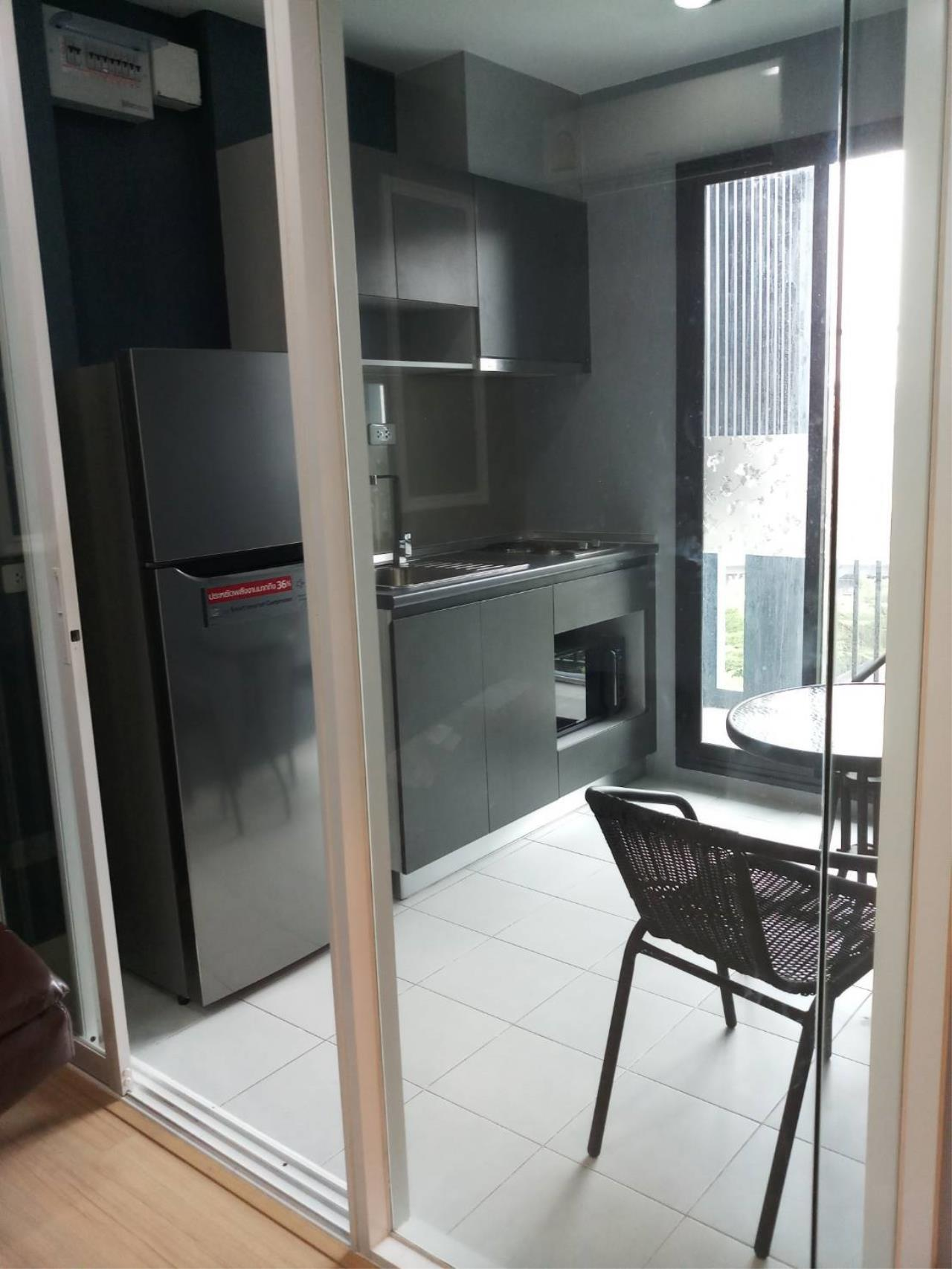 Quality Life Property Agency's The Base rama9 [RENT] 2