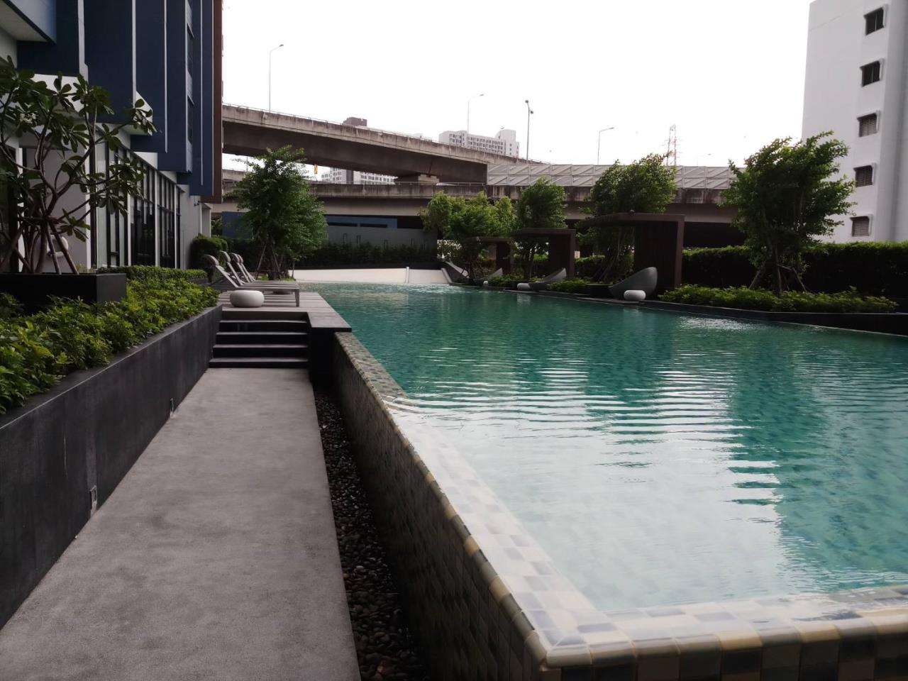 Quality Life Property Agency's The Base rama9 [RENT] 4