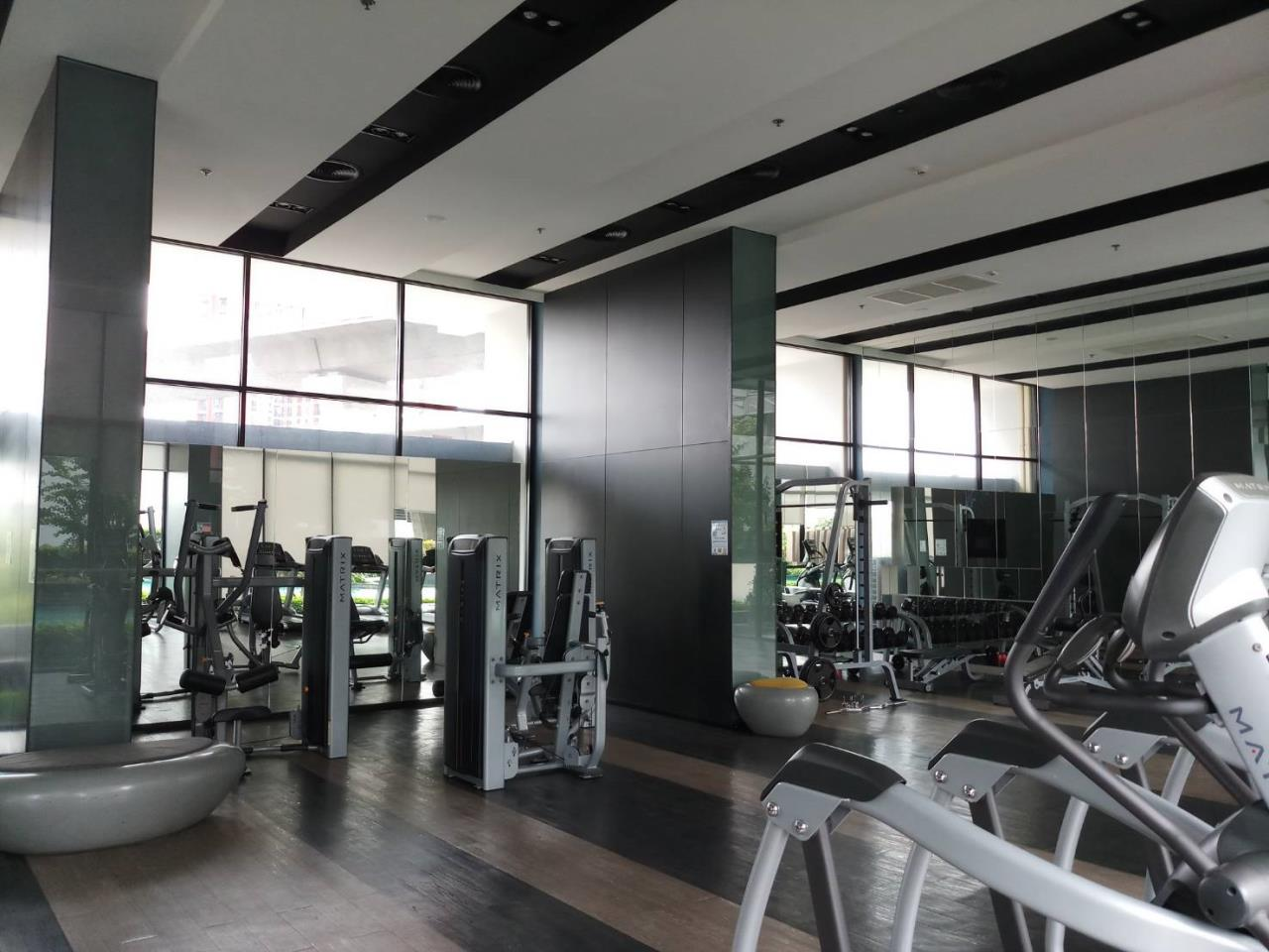 Quality Life Property Agency's The Base rama9 [RENT] 5