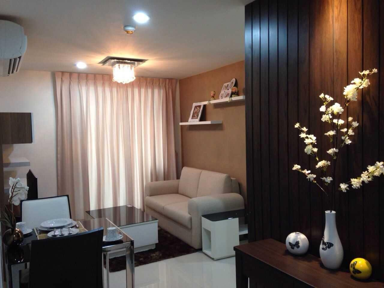 Quality Life Property Agency's The President Sukhumvit For Sale!!! 2 Bedroom / 7 Floor 1