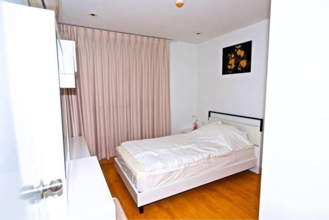 Quality Life Property Agency's The President Sukhumvit For Sale!!! 2 Bedroom / 7 Floor 11