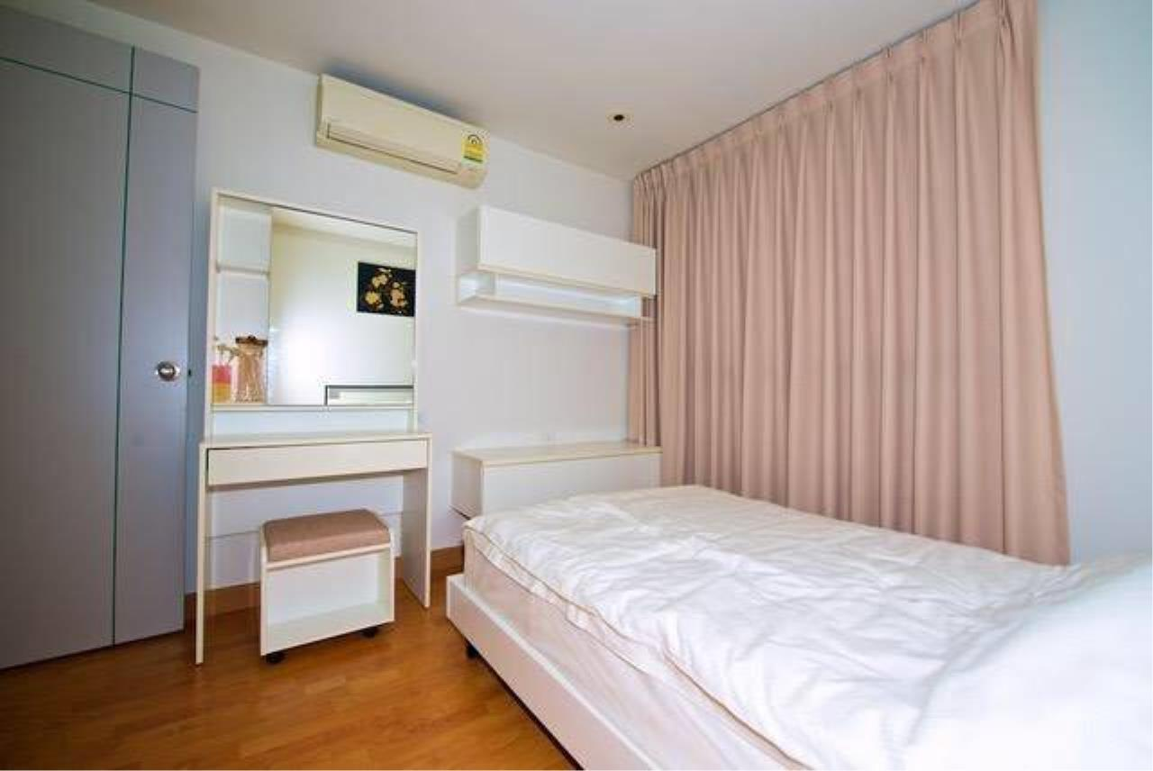 Quality Life Property Agency's The President Sukhumvit For Sale!!! 2 Bedroom / 7 Floor 12