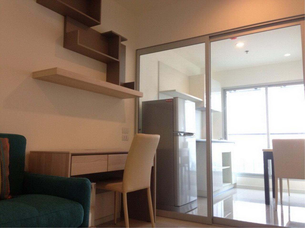 Quality Life Property Agency's Condo Aspire Sukhumvit 48 [SALE     ] 2